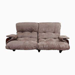 Marsala 2-Sitzer Sofa von Michel Ducaroy für Ligne Roset, 1980er