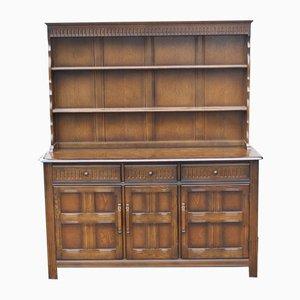 Oak Dresser, 1960s
