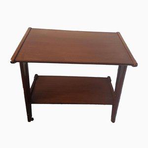 Table Basse Vintage par Louis van Teeffelen pour Wébe
