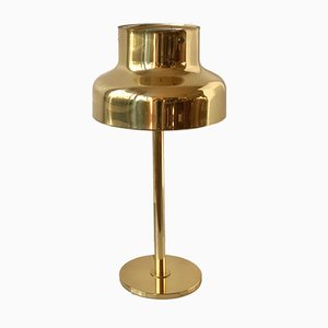 Bumling Brass Table Lamp by Anders Persson for Ateljé Lyktan, 1960s