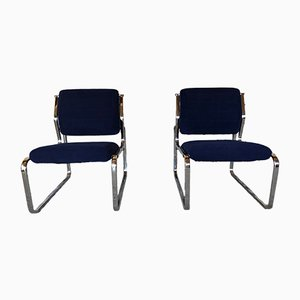 Mid-Century Lounge Chairs from Atal, 1970s, Set of 2