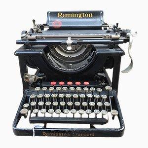 Máquina de escribir vintage de Remington