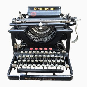 Vintage Typewriter from Remington