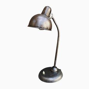Lampe de Bureau 6551 Bauhaus Vintage par Christian Dell pour Kaiser Idell