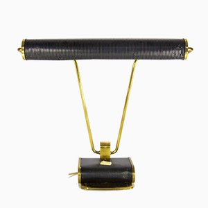 Vintage Bauhaus Desk Lamp by Eileen Gray for Jumo, 1920s
