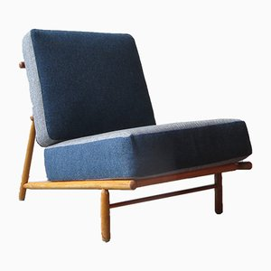 Vintage Lounge Chair by Alf Svensson for Dux