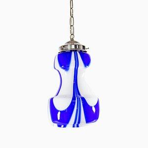 Vintage Murano Pendant Lamp, 1970s