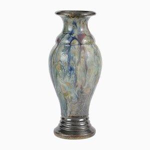 Vase en Grès par Roger Guerin, 1930s