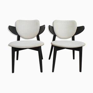 Vintage Armlehnstühle von Ikea, 2er Set