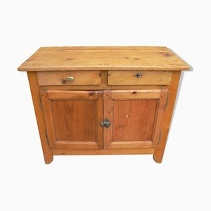 Vintage Fir Buffet