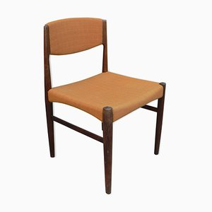 Vintage Scandinavian Rosewood Chair