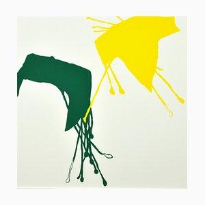 Affiche Chiyonofuji Mitsugu, Sumo 9 Scandinave par Anne Marie Ploug, 2006