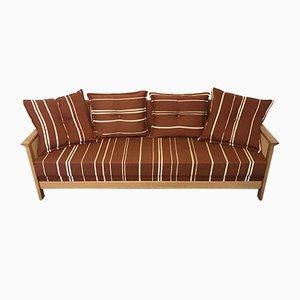 Dänisches verstellbares Vintage Sofa