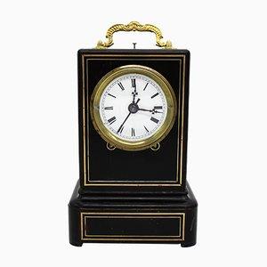 Reloj de oficial francés Napoleón III, siglo XIX