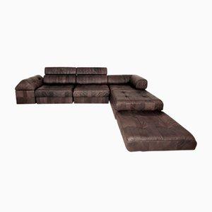 Vintage DS 88 Patchwork Sofa von de Sede