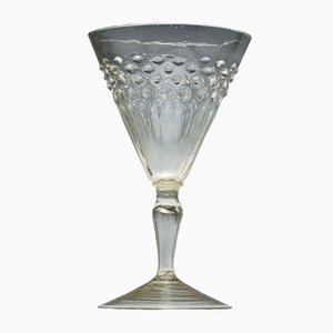 17th-Century Wine Glass