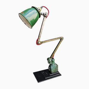 British Task Lamp from EDL, 1950s
