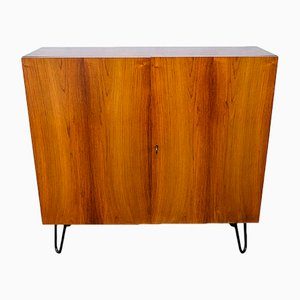 Rosewood Cabinet from WK Möbel, 1960s