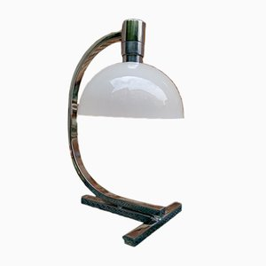 AM / AS Desk Lamp by Franco Albini, Antonio & Franca Helg Piva for Sirrah