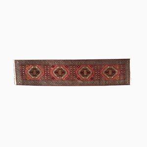 Tappeto vintage caucasico