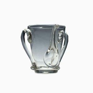 18th-Century Glass Pot, 1770s