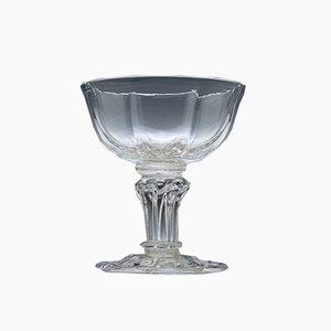 Coupe à Champagne, 1850s
