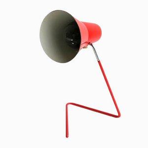 Lampe de Bureau Modèle 21616 Vintage par Josef Hurka pour Drupol, 1950s