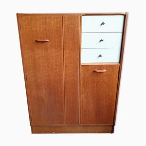 Mid-Century Teak Wardrobe from G-Plan