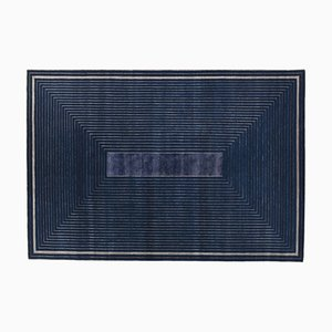 Plano Rug PL103 by Miguel Reguero for MOHEBBAN MILANO