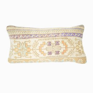 Housse de Coussin Oushak Vintage de Vintage Pillow Store Contemporary
