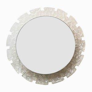 Miroir Illuminé Vintage