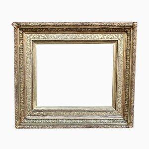 Antique French Golden Frame