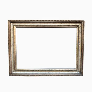 Antique French Golden Frame