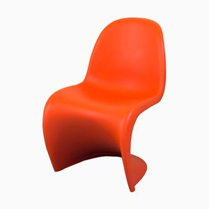 Italian Panton Dining Chair by Verner Panton for Vitra, 1990s