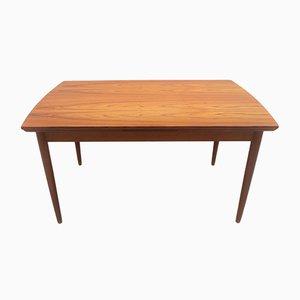 Skandinavischer Vintage Tisch aus Teak