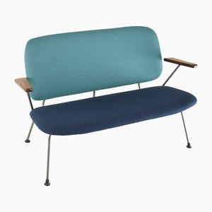 Two Seater Sofa by Willem Hendrik Gispen for Kembo, 1959
