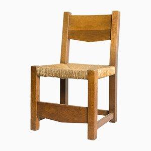 Vintage Low Chair