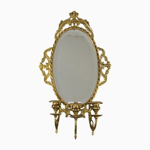 Vintage Neo-Classical French Mirror, 1920s