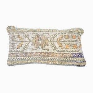 Türkischer Vintage Kissenbezug aus Teppich von Vintage Pillow Store Contemporary