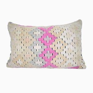 Geometrischer türkischer Kissenbezug von Vintage Pillow Store Contemporary