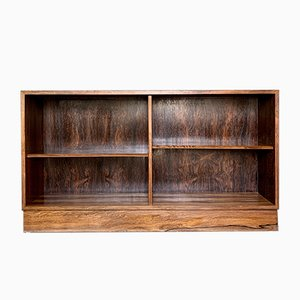 Mid-Century Danish Rosewood Shelf by Poul Hundevad, 1960s