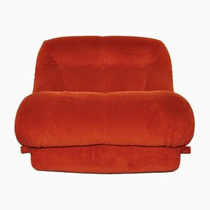 Italian Modular Sofa & Small Table by Maturi for Mimo, 1970s