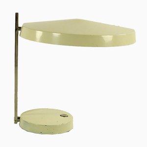 German Chrome Oslo Table Lamp by Heinz Pfänder for Hillebrand Lighting, 1960s