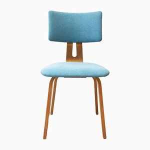 Vintage Dutch Model SB 02 Berken Series Chair by Cees Braakman for Pastoe