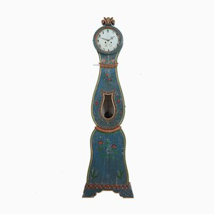 Antique Pine Clock