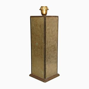 Vintage Brass Table Lamp by Gony Nova, 1970s