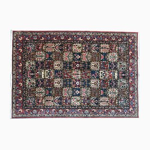 Vintage Handknotted Carpet