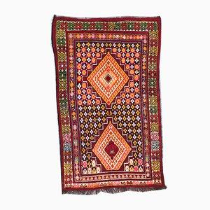Marokkanischer Vintage Wollteppich, 1930er