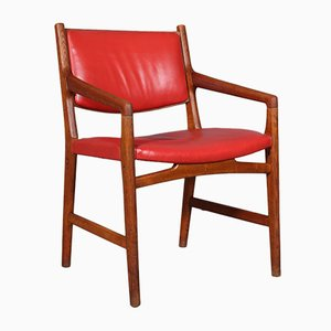 Vintage Armchair by Hans J. Wegner for Magasin Du Nord