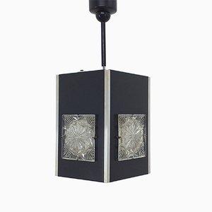 Lampe à Suspension Mid-Century par Josef Hurka pour Napako, 1970s